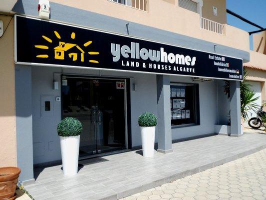Bild: Algarve Portugal Immobilien - YELLOW HOMES Lda.