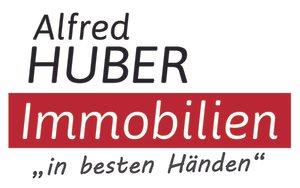 Logo von Alfred Huber Immobilien - Freilassing