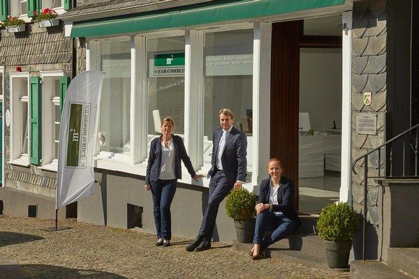 Bild: m² Immobilien GmbH