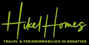 Logo von HIKEL HOMES – Daniel Hikel