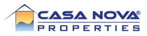 Logo von Casa Nova Properties S.L.