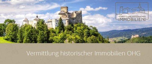 Bild: Vermittlung historischer Immobilien OHG