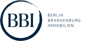 Logo von BBI Immobilien GmbH