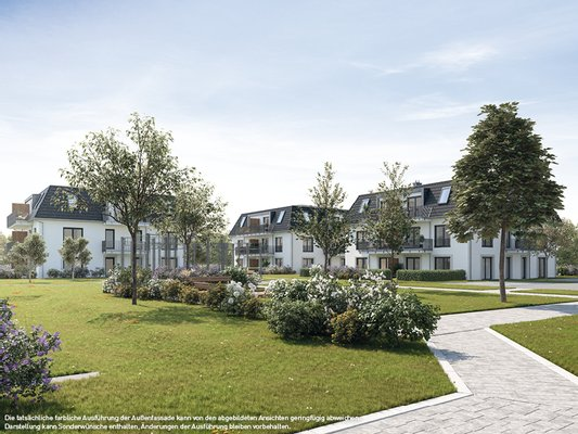 Bild: Project Immobilien Wohnen AG