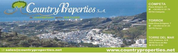 Bild: Country Properties S.A.