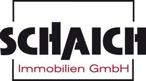 Logo von Schaich Immobilien GmbH