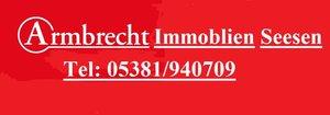 Logo von Armbrecht Immobilien Inh. Karl-Heinz Armbrecht