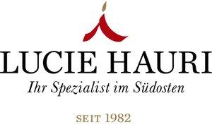 Logo von Lucie Hauri Inmobilien Baleares S.L.U.