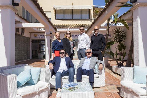 Bild: Casa Nova Properties S.L.