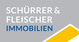 Logo von Schürrer & Fleischer Immobilien GmbH & Co. KG