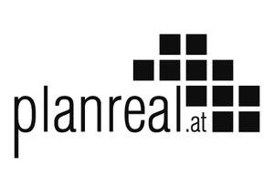 Logo von Planreal Immobilien & Bauträger GmbH