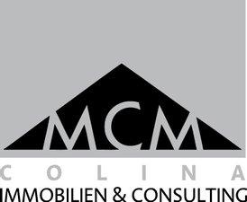 Logo von MCM-Colina Immobilien und Consulting , Inh. Michele Colina