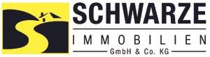 Logo von Schwarze Immobilien GmbH & Co. KG