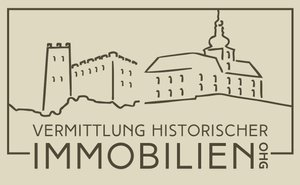 Logo von Vermittlung historischer Immobilien OHG