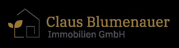 Portrait von Claus Blumenauer Immobilien GmbH