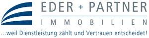 Logo von Eder Immobilien München KG