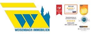 Logo von Weisenbach Immobilien, Inh. Christoph Weisenbach