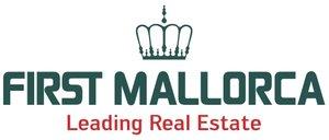Logo von First Mallorca S.L. Best Specialist Real Estate Agency