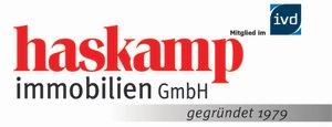 Logo von Haskamp Immobilien GmbH